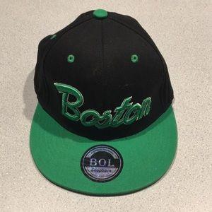 New Boston Hat!